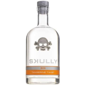 Skully Tangerine Twist Gin 0,7L 41,8%