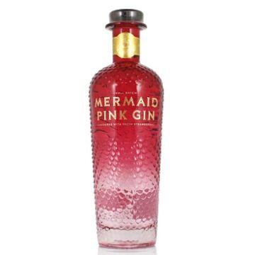Mermaid Pink Gin 38% 0,7