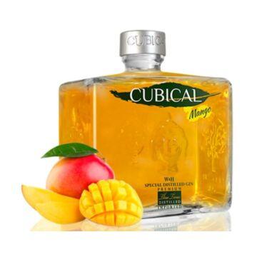 Botanic Cubical Mango Special Distilled Gin Premium 0,7 37,5%