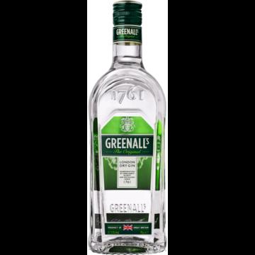 Greenall's Original gin 1,0 40%