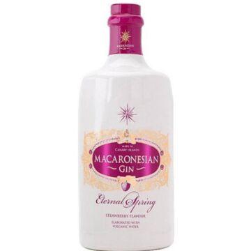 Macaronesian Eternal Spring Strawberry Gin 0,7 37,5%