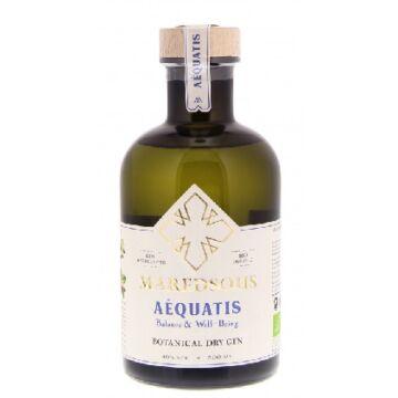 Maredsous Aéquatis Gin 0,5 40%