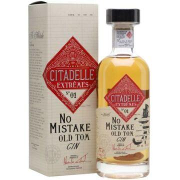 Citadelle No Mistake Old Tom Gin (0,5 l, 46%)