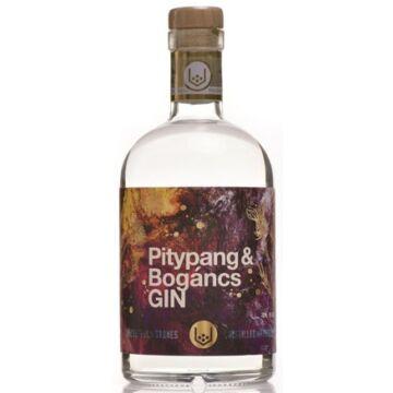 Pitypang és Bogáncs Gin 0,7 40%