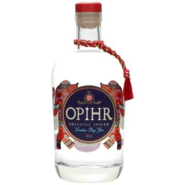 Opihr Oriental Spiced Gin 1,0 42,5%