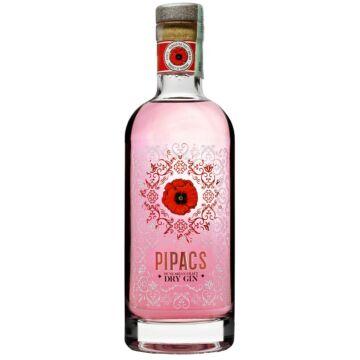 Pipacs Magyar Kézműves Gin 40% 0,7