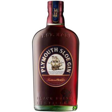 Plymouth Sloe Gin 0,7 26%