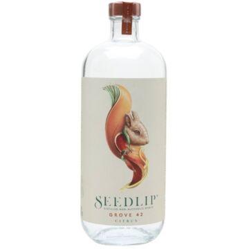 Seedlip Grove 42 Alkoholmentes gin párlat 0,7