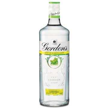 Gordons Elderflower Gin 37,5% 0,7