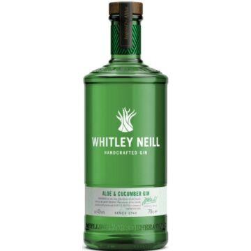 Whitley Neill Aloe Cucumber Gin 0,7 43%