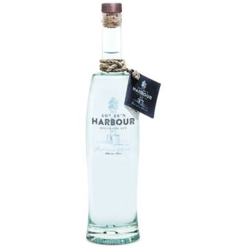 Harbour gin 40° 48'n 0,7