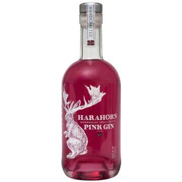 Harahorn Pink Gin 38% 0,5