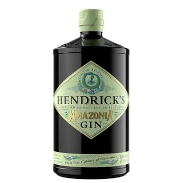 Hendricks Amazonia Gin 1,0 43,4%