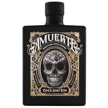 Amuerte Coca Leaf Black Edition Gin [0,7L 43%]