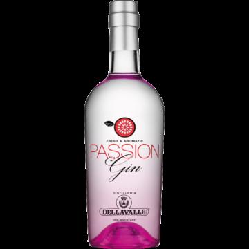 Passion Gin [0,7L 43,2%]