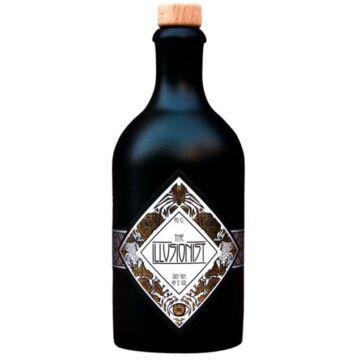 The Illusionist Bio Dry Gin [0,5L|45%]