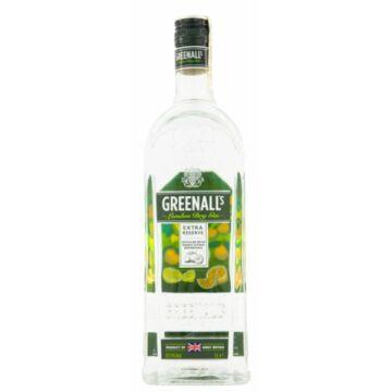 Greenall's Extra Reserve 1,0 37,5%