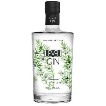 Level London Dry Gin [0,7L 44%]
