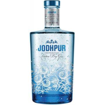 Jodhpur London Dry Gin 43% 0,7