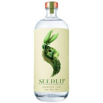 Seedlip Garden 108 ALKOHOLMENTES GIN PÁRLAT 0,7L
