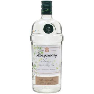 Tanqueray Lovage (lestyán ízesítéssel) Gin 47,3% 1 lit