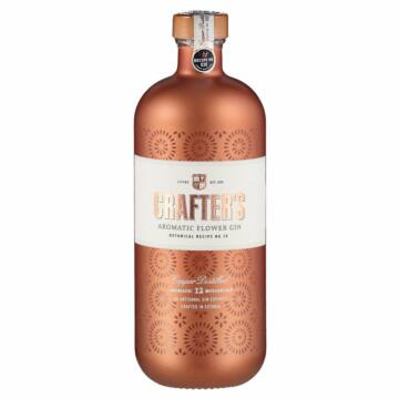Crafter's Aromatic Flower Gin 0,7L 44,3%
