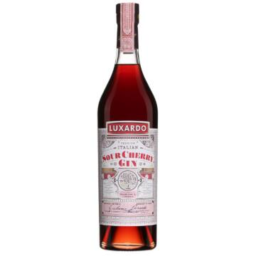 Luxardo Sour Cherry Gin - 0,7L (37,5%)