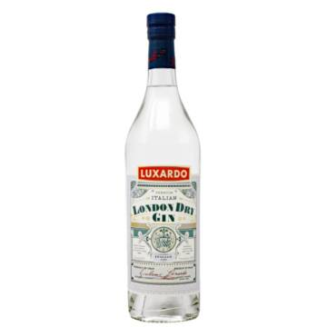Luxardo London Dry Gin - 0,7L (43%)
