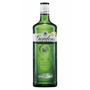Gordons Gin (Green Bottle) - 0,7L (37,5%)