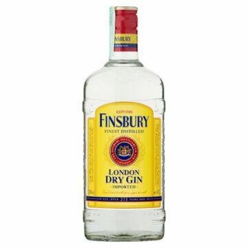 Finsbury Gin - 0,7L (37,5%)