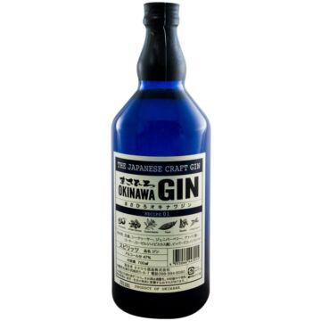 Masahiro Okinawa Craft Gin, 0,7L - 47%