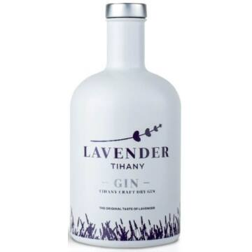 Lavender Tihany gin - 0,7L (40%)