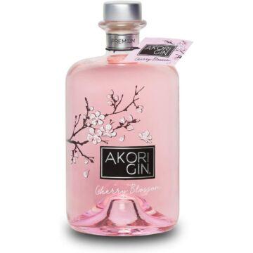 Akori Cherry Blossom Gin - 0,7L (40%)