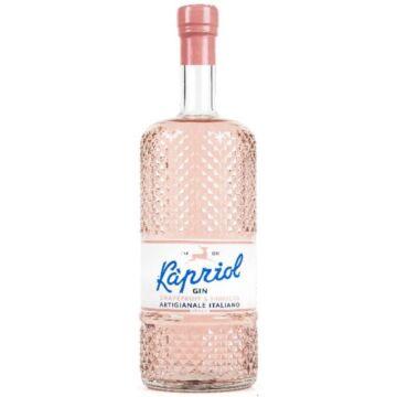 Kapriol Grapefruit & Hibiscus gin - 0,7L (40,7%)