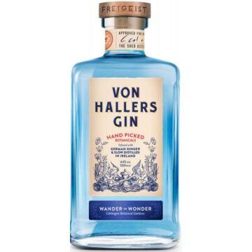 Von Hallers Gin - 0,5L (44%)