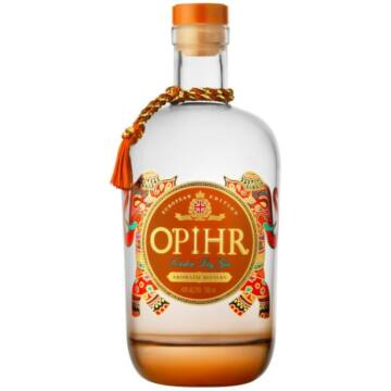 Opihr European Edition Gin - 0,7L (43%)