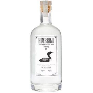 Himbrimi Winterbird Edition London Dry Gin - 0,5L (40%)