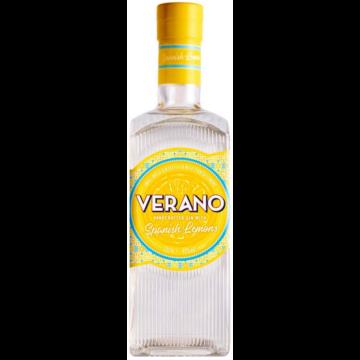 Verano gin - Citrom 0,7L (40%)
