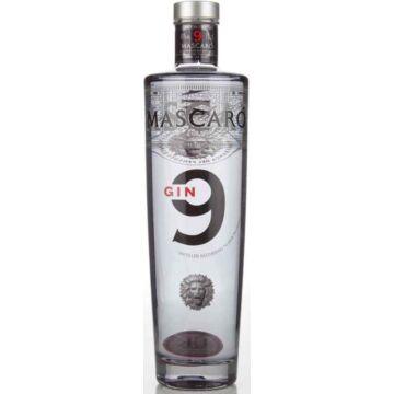 Mascaró Gin 9 - 0,7L (40%)