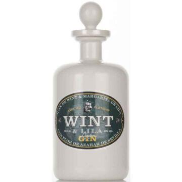 Wint & Lila London Dry Gin - 0,7L (40%)