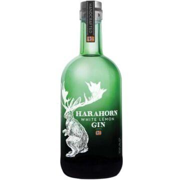 Harahorn White Lemon Gin - 0,5L (42%)