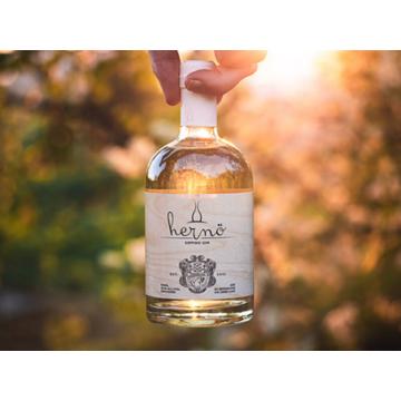 Hernö Sipping Gin Ardbeg Cask (2019) 0,5 49,1% - limitált kiadás