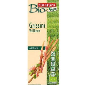 Rinatura bio teljes kiőrlésű grissini 125g