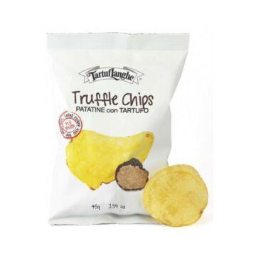 Tartuflanghe szarvasgombás chips 45g