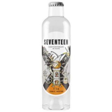Seventeen 1724 Tonic Water 0,2L