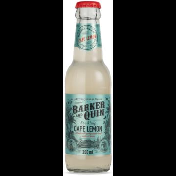 Barker & Quin dél-afrikai Cape Lemon 200 ml