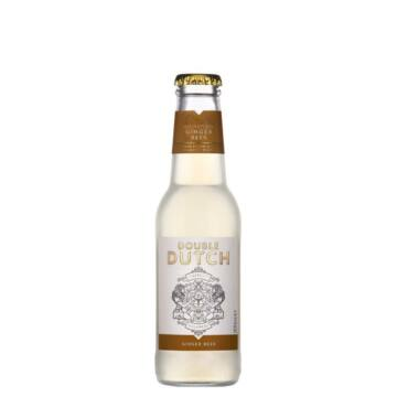 Double Dutch Ginger Beer [0,2L]