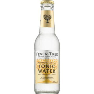 Fever Tree Premium Indian tonic 0,2L