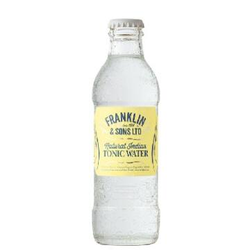 Franklin and Sons indian tonic 200 ml