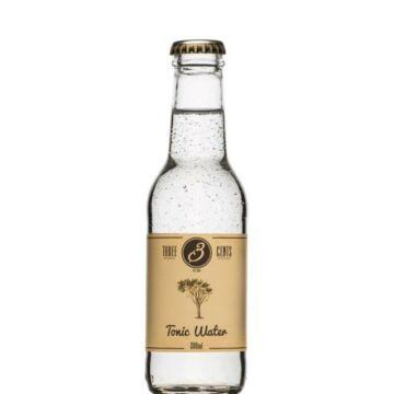 Three Cents - Tonic Water 200 ml